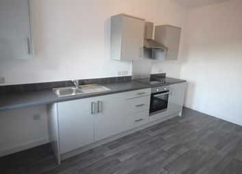 Thumbnail 2 bed flat for sale in West Park Apartments, South Shields, Tyne And Wear
