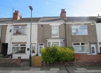 Thumbnail 3 bed terraced house to rent in Barcroft Street, Cleethorpes