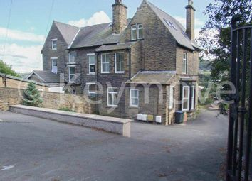Thumbnail 1 bed flat to rent in Cliffe Terrace, Baildon, Shipley