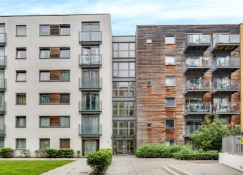 Thumbnail 2 bed flat for sale in Madison Building, 38 Blackheath Road, London