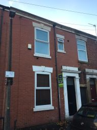 Thumbnail 5 bed terraced house to rent in Stanleyfield Road, Preston, Lancashire
