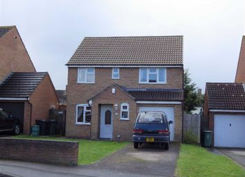 Thumbnail 4 bed detached house for sale in Partridge Close, Podsmead, Gloucester