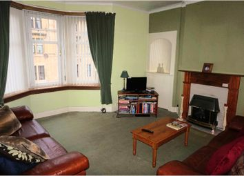 Thumbnail 2 bed flat for sale in 127 Neilston Road, Paisley