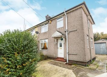 Thumbnail 3 bed semi-detached house for sale in Pilmuir Road, Longshaw, Blackburn, Lancashire