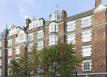 Thumbnail 1 bed flat to rent in Scott Ellis Gardens, London