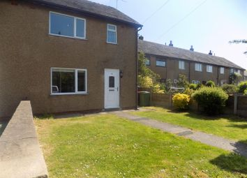 Thumbnail 2 bed property for sale in Calder Drive, Catterall, Preston