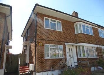 Thumbnail 2 bedroom maisonette to rent in Cheston Avenue, Croydon, Surrey
