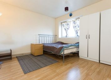 Thumbnail 5 bed flat to rent in Linsey Street, London