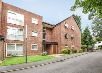 Thumbnail 2 bed flat for sale in Headington, Oxford