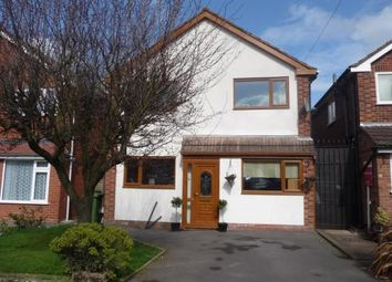 Thumbnail 4 bed detached house to rent in Kingswood Close, Shirley, Solihull, West Midlands