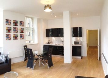 Thumbnail 2 bed flat to rent in Chapel Street, Bradford