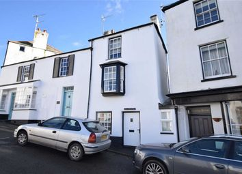 Thumbnail 2 bedroom terraced house for sale in Old Post Office Hill, Stratton, Bude