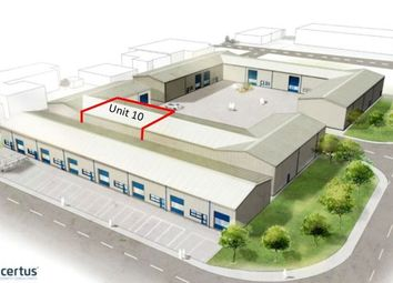 Thumbnail Commercial property to let in Unit 10, Phoenix Enterprise Park, Gisleham, Lowestoft