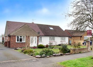 Thumbnail 2 bed bungalow for sale in Esher Drive, Littlehampton