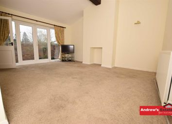Thumbnail 3 bed semi-detached house to rent in Gascott Cottages, Church Lane, Neston