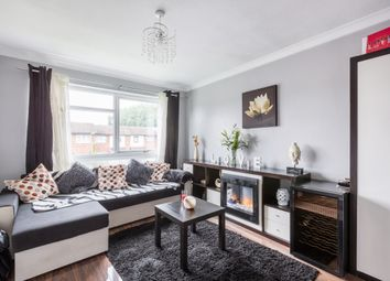 Thumbnail 1 bed flat for sale in Chiswick Close, Croydon