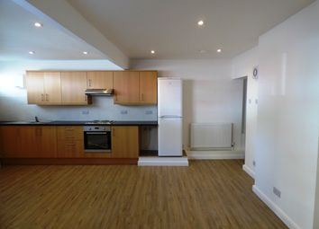 Thumbnail 1 bed flat to rent in Stockwell Road, Stockwell