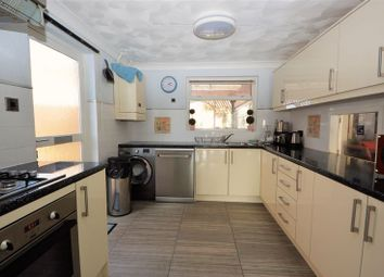 Thumbnail 3 bed semi-detached house for sale in Cunningham Road, Waterlooville