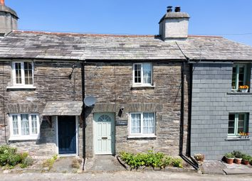 Thumbnail 2 bed cottage for sale in School Hill, South Petherwin, Launceston