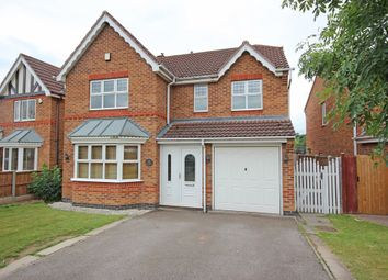 Thumbnail 4 bed detached house to rent in Otter Lane, Mountsorrel, Loughborough