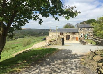 Thumbnail 5 bed semi-detached house to rent in Edge End Barn, Straight Lane, Halifax