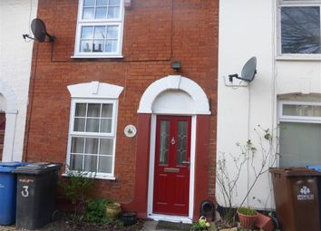 Thumbnail 3 bedroom property to rent in Bunns Cottages, Arthurs Terrace, Ipswich