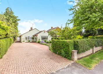Thumbnail 3 bed bungalow for sale in Trafford Road, Hinckley