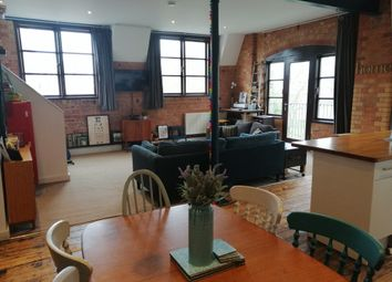 2 bed flat to rent in The Button Factory, Briton Street, Leicester LE3