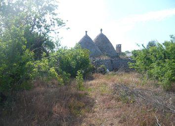 Thumbnail 3 bed farmhouse for sale in Trullo Franc, Ostuni, Puglia, Italy