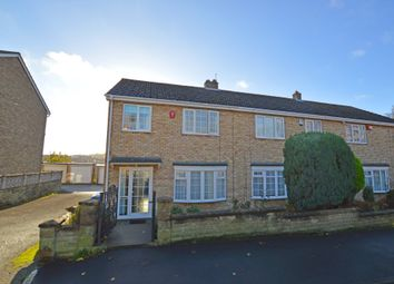 Thumbnail 3 bed end terrace house for sale in Westover Road, Scarborough