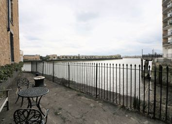 Thumbnail 3 bedroom semi-detached house to rent in Narrow Street, Limehouse