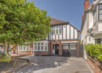 Corbets Tey Road, Upminster RM14. 4 bed semi-detached house