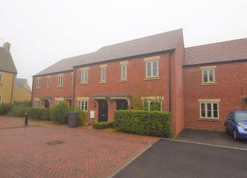 Thumbnail 2 bed terraced house for sale in Lysander Way, Moreton-In-Marsh