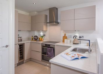 "Thumbnail 4 bed end terrace house for sale in ""Hawley"" at Manchester Road, Prescot"