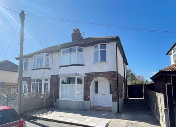 St. Winifreds Avenue West, Harrogate, North Yorkshire HG2. 3 bed semi-detached house for sale