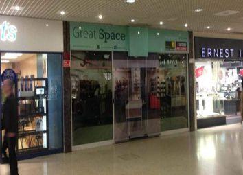 Thumbnail Retail premises to let in Unit 51, Four Seasons Shopping Centre, Mansfield 1Su, Unit 51, Four Seasons Shopping Centre