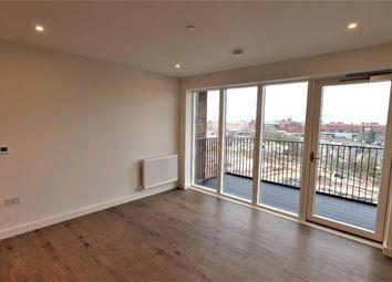 Thumbnail 2 bedroom flat to rent in Mary Neuner Road, London