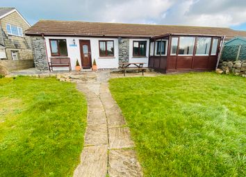Thumbnail 3 bed bungalow to rent in Sennen, Penzance