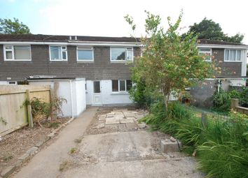 Thumbnail 3 bed terraced house for sale in Tudor Way, Tenby