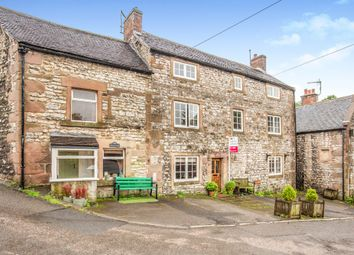 Thumbnail 2 bed semi-detached house for sale in Yeoman Street, Bonsall, Matlock