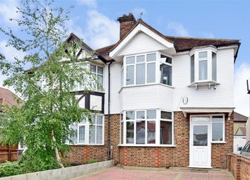 Thumbnail 4 bed semi-detached house for sale in Angel Hill, Sutton, Surrey