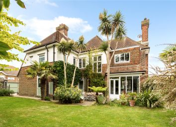 Thumbnail 4 bed detached house for sale in Wincombe Road, Brighton, East Sussex