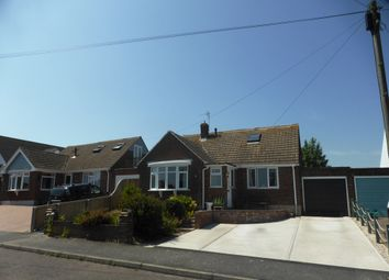 Thumbnail 2 bed bungalow for sale in Balmoral Road, Kingsdown, Deal, Kent