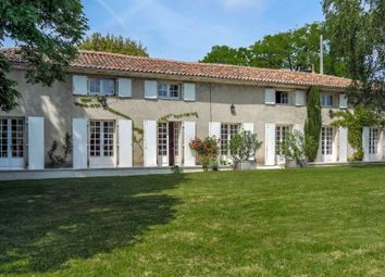 Thumbnail 6 bed property for sale in Roullet-St-Estephe, Charente, France