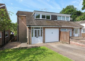 Thumbnail 3 bed semi-detached house for sale in Littlewood Drive, Sheffield