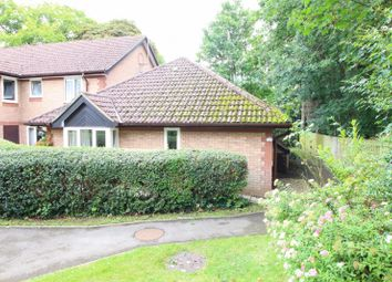 Thumbnail 2 bed semi-detached bungalow for sale in The Cloisters, Priest Hill, Caversham, Reading