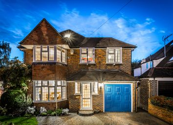 Thumbnail 5 bed detached house for sale in Dickerage Road, Kingston Upon Thames