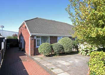 Thumbnail 2 bed semi-detached bungalow for sale in Seacroft Crescent, Marshside, Southport
