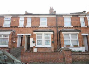Thumbnail 2 bedroom flat to rent in Key Road, Clacton-On-Sea