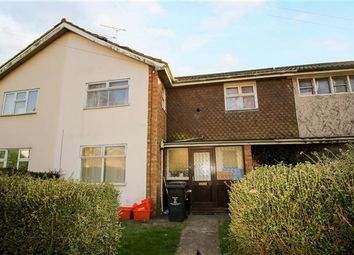 Thumbnail 3 bed terraced house for sale in Caxton Close, Swindon
